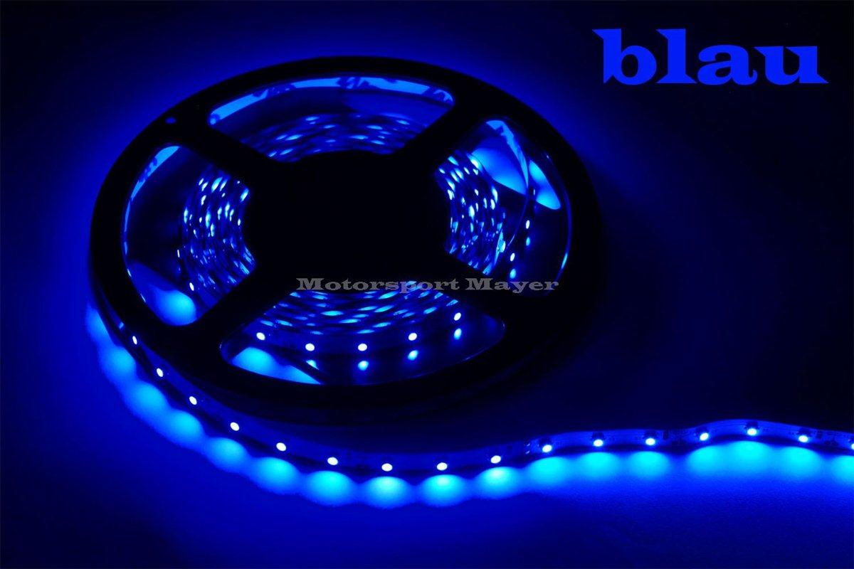Led smd tiras strips barra de luz banda guirnalda luces - Tiras luces led ...